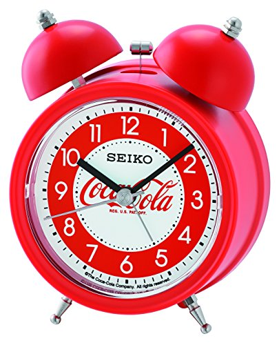 Orologio da Seiko Clocks Bedside Clock QHK905R