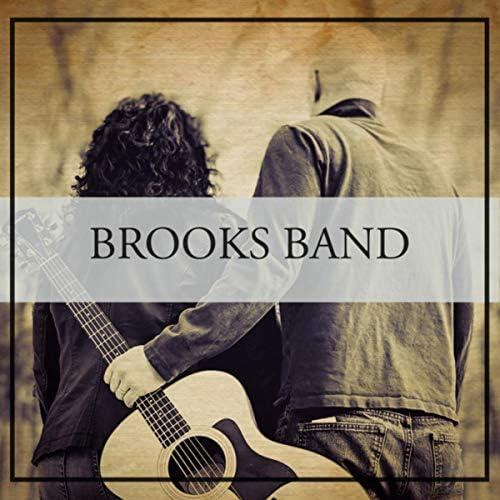 Brooks Band feat. Phillip Brooks & Jeanie Brooks