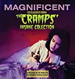 Magnificent: 62 Classics From The Cramps' Insane Collection
