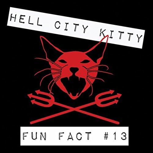 Hell City Kitty