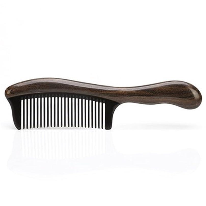 特権的撤回する難しい大型高密度歯は、カードではないフケには、髪の櫛を傷つけないでください