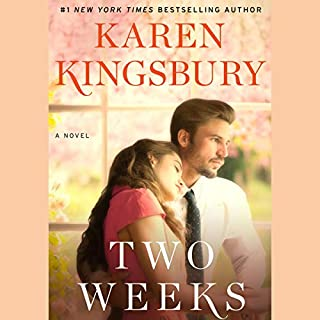 Two Weeks audiobook cover art