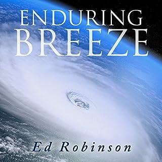 Enduring Breeze audiobook cover art