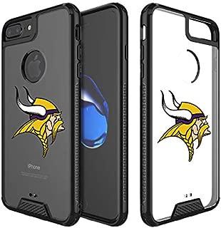 Clear Case Compatible with iPhone 6s Plus/6 Plus/7 Plus/8 Plus 5.5