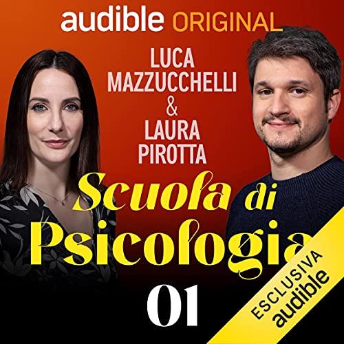 Sigmund Freud - La psicoanalisi copertina