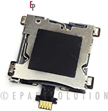 ePartSolution-HTC One M7 801e Sim Tray Card Reader Card Holder Flex Cable Replacement Part USA Seller