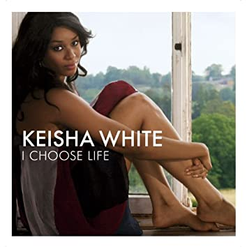 I Choose Life (Digital 4 Track)