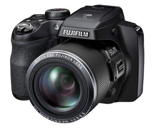 Fujifilm FinePix S9400W 16 MP Digital Camera
