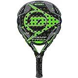 Dunlop - Racchetta da palle tennis, mod. Titan 16, colore: verde