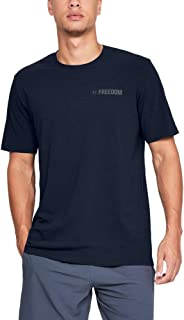 Under Armour Men's Freedom Perched Eagle Tee