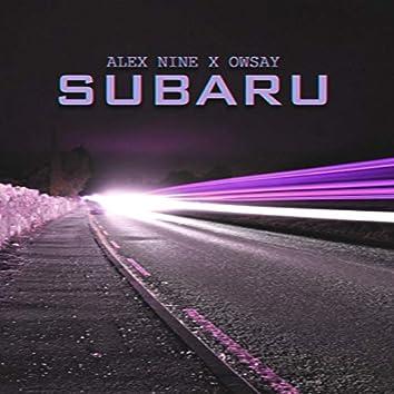 Subaru (feat. Owsay)