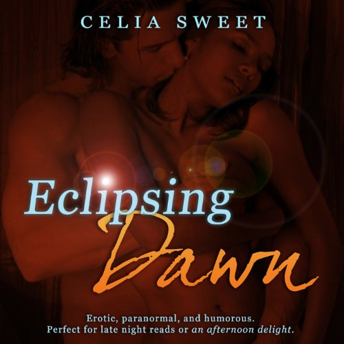 Eclipsing Dawn audiobook cover art