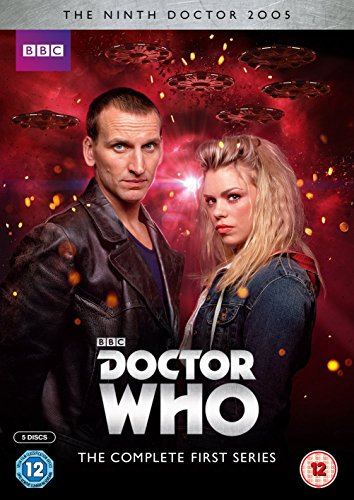 Doctor Who - Complete Series 1 Box Set (Repack) (5 DVDs)