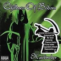 Hatebreeder by Children of Bodom