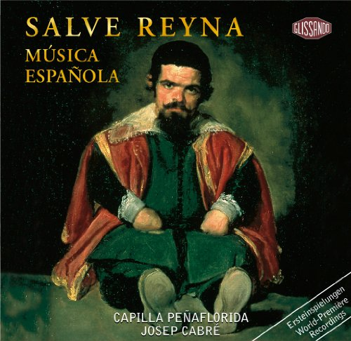Musique Espagnole Au Temps De Philippe Iv