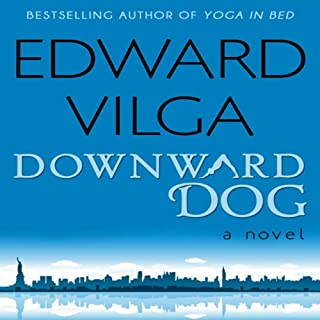 Downward Dog audiobook cover art