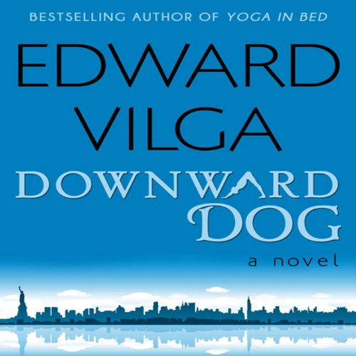 Downward Dog cover art