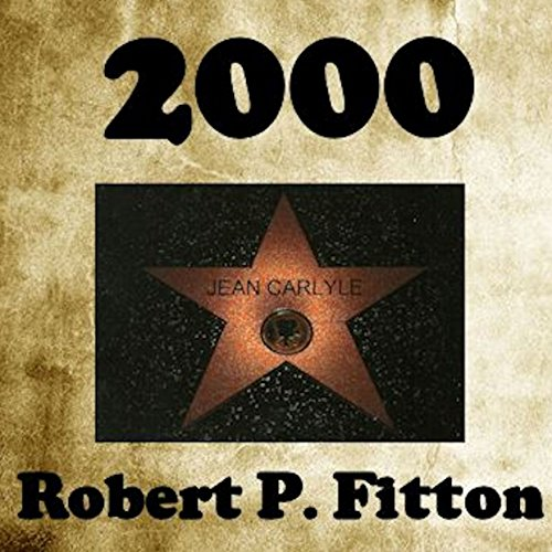 2000 audiobook cover art