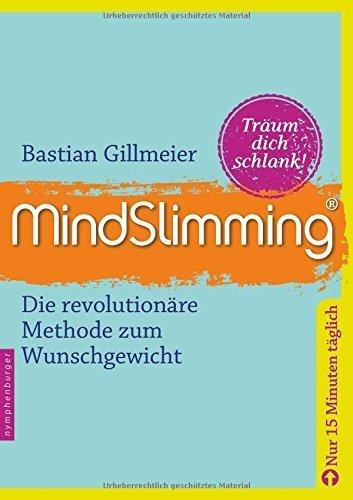 MindSlimming von Bastian Gillmeier (26. Januar 2015) Gebundene Ausgabe