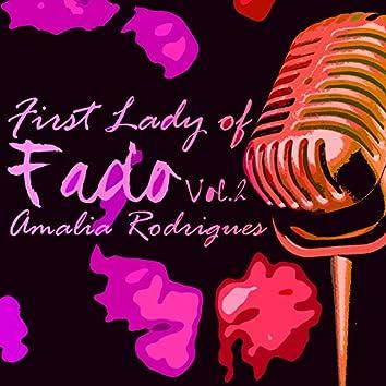 First Lady of Fado, Vol. 2