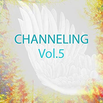 Channeling Music, Vol. 5 (Spiritual Experience)