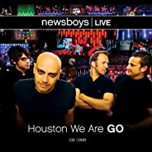 Best newsboys live houston we are go Reviews