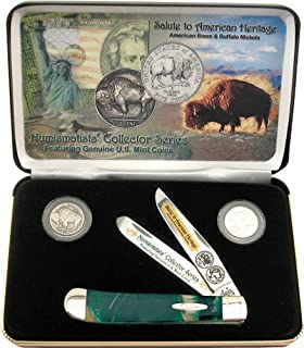 American Bison/Buffalo Nickels