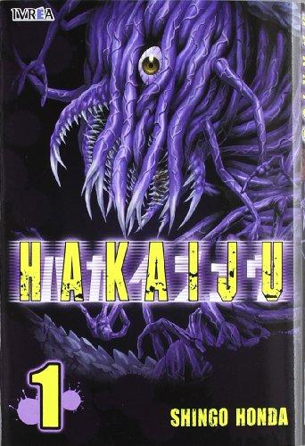 Hakaiju 01 (Comic) (Seinen - Hakaiju)
