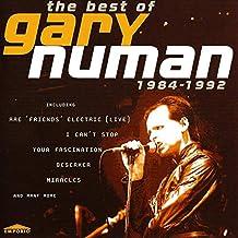 10 Mejor Best Gary Numan Songs de 2020 – Mejor valorados y revisados