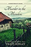 Murder in the Meadow (Rosemary Grey Cozy Mysteries Book 1)