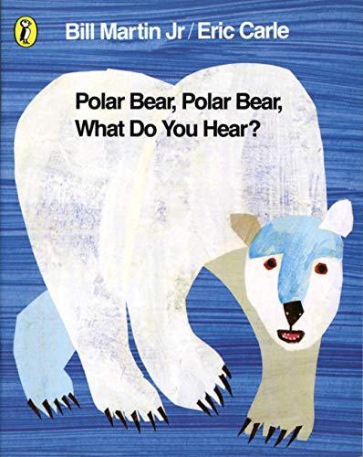 Polar Bear, Polar Bear, What Do You Hear? (Picture Puffins)の詳細を見る