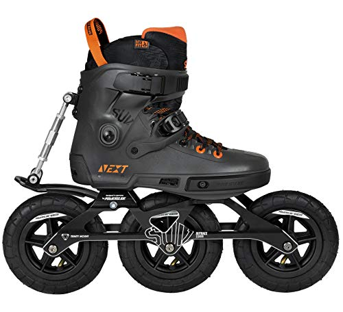 Powerslide Next Outback 150 Off Road Skates