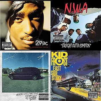 Westcoast Hip-Hop