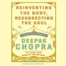 Best reinventing the body resurrecting the soul Reviews