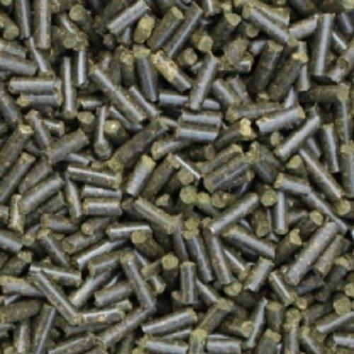 catappa-leaves Palitos de hojas de nogal, 50 g, pellets para gambas, cangrejos, caracoles y otros