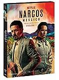Narcos: Messico St.1 (Spec.Ed.) (Box 4 Dv)