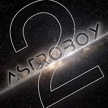 Astroboy, Pt. 2