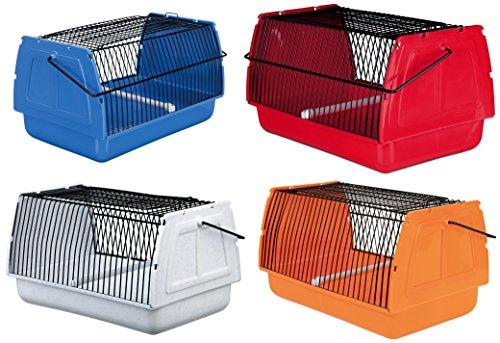 Trixie 5902 transportbox, kleine vogels/kleine dieren, 30 × 18 × 20 cm
