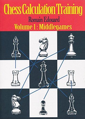 Chess Calculation Training - Vol. 1