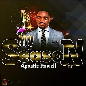 My Season EP