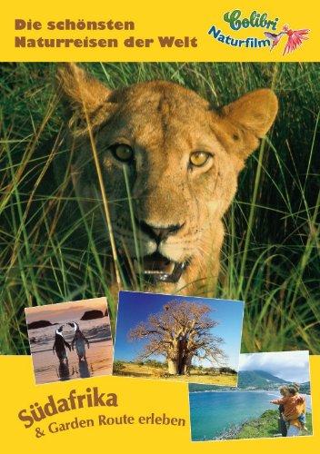 Südafrika & Garden Route erleben