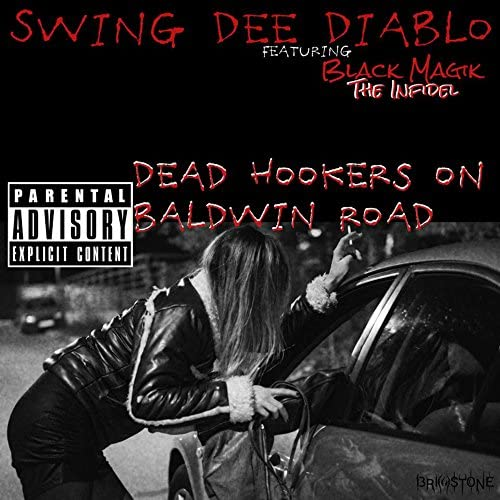 Swing Dee Diablo & Black Magik The Infidel