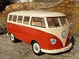 "RC Modell VW BUS T1 Classic mit LICHT 26cm ""Ferngesteuert 27MHz"""