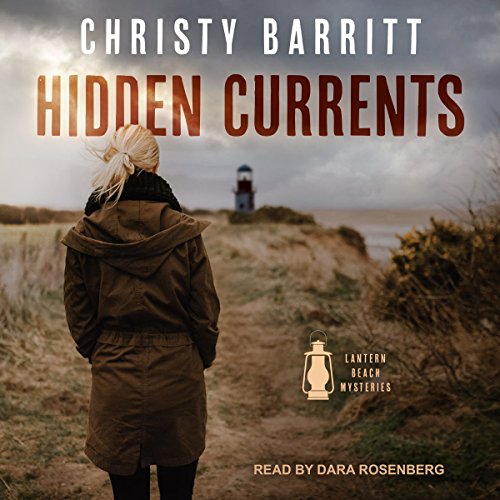 Hidden Currents audiobook cover art
