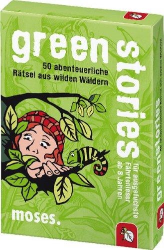 Vedes Green Stories Wilde Wälder