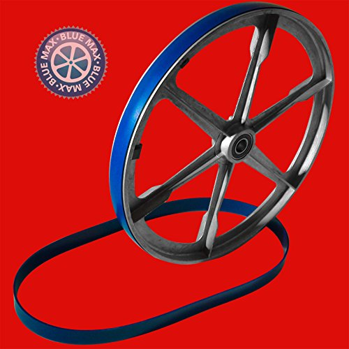 JET JWBS-18 BLUE MAX URETHANE BAND SAW TIRES ULTRA DUTY .125 THICK JWBS18