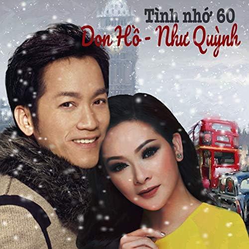 Don Hồ & Như Quỳnh