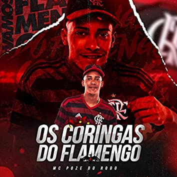 Os Coringas do Flamengo