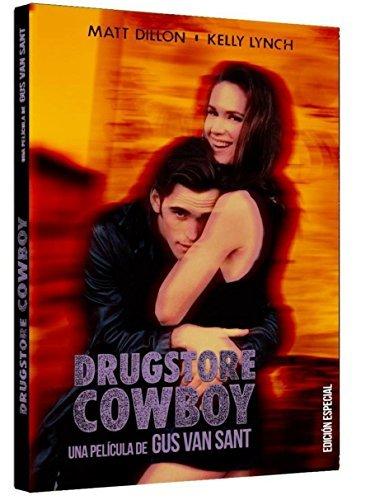 Drugstore Cowboy (Drugstore Cowboy, Spanien Import, siehe Details für Sprachen)