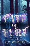 Fate of Fury: Vitarian Chronicles Volume 0.5